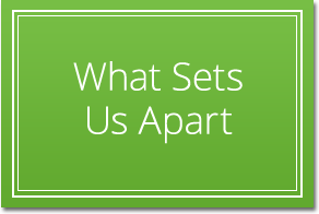 what sets us apart