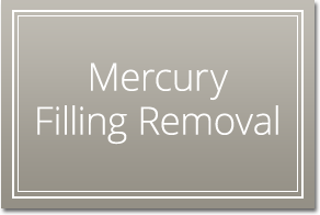 mercury filling removal
